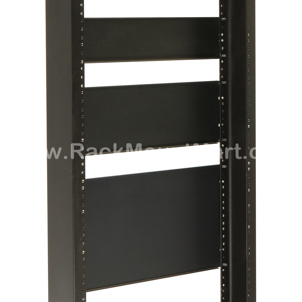 Rackmount Mart Server Rack Accessories Blank Panel