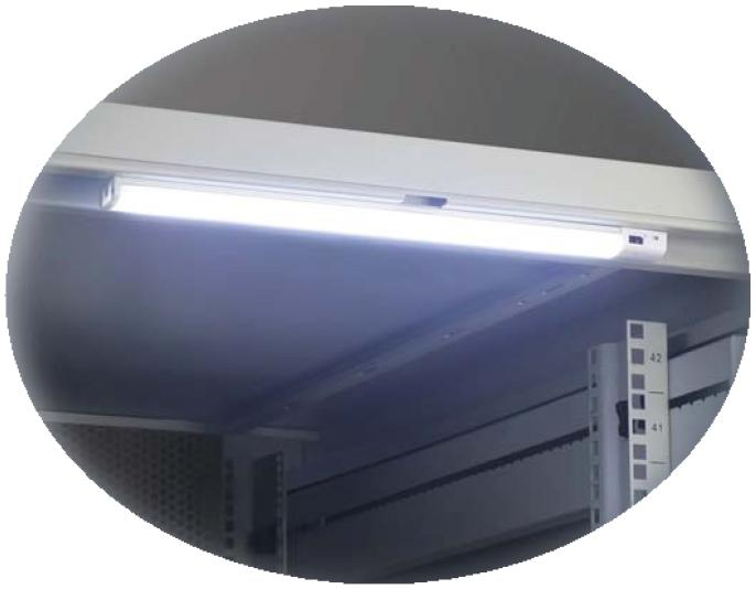 Cabinet Rack Led Light Bar Part Rlb 101