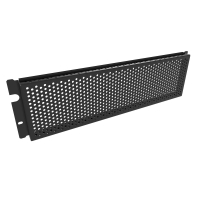 Steel Security Cover Panels
